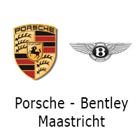 Porsche & Bentley Maastricht